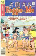 Reggie and Me (1966) 100