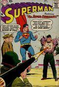 Superman (1939 1st Series) 122