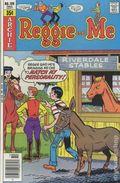 Reggie and Me (1966) 109