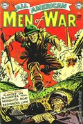 All American Men of War (1952) 5