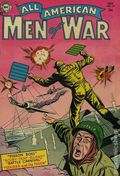 All American Men of War (1952) 14