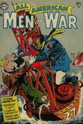All American Men of War (1952) 15