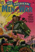 All American Men of War (1952) 16
