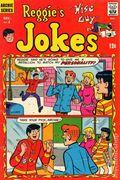 Reggie's Wise Guy Jokes (1968) 3