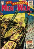 All American Men of War (1952) 19