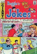 Reggie's Wise Guy Jokes (1968) 9