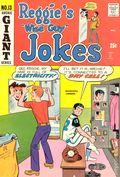 Reggie's Wise Guy Jokes (1968) 13