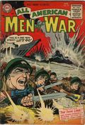 All American Men of War (1952) 24