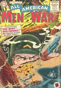 All American Men of War (1952) 25