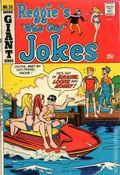 Reggie's Wise Guy Jokes (1968) 23