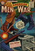 All American Men of War (1952) 26