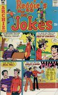 Reggie's Wise Guy Jokes (1968) 34