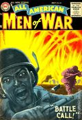 All American Men of War (1952) 35