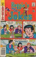 Reggie's Wise Guy Jokes (1968) 45