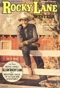 Rocky Lane Western (1949) 3
