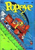 Popeye (1948-1980 Dell/Gold Key/King/Charlton) 14
