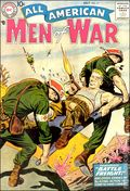 All American Men of War (1952) 47