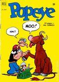 Popeye (1948-1980 Dell/Gold Key/King/Charlton) 15