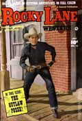 Rocky Lane Western (1949) 15