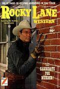 Rocky Lane Western (1949) 19