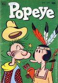 Popeye (1948-1980 Dell/Gold Key/King/Charlton) 20