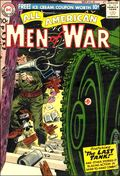 All American Men of War (1952) 50