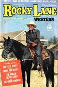 Rocky Lane Western (1949) 24