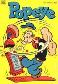 Popeye (1948-1980 Dell/Gold Key/King/Charlton) 21