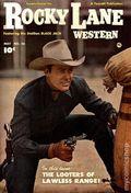 Rocky Lane Western (1949) 25