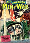 All American Men of War (1952) 51