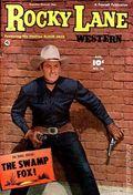Rocky Lane Western (1949) 28