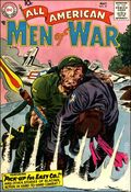 All American Men of War (1952) 57