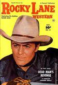 Rocky Lane Western (1949) 31