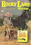 Rocky Lane Western (1949) 37