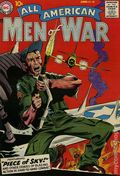 All American Men of War (1952) 58