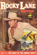 Rocky Lane Western (1949) 38