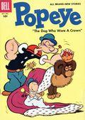 Popeye (1948-1980 Dell/Gold Key/King/Charlton) 38