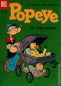 Popeye (1948-84 Dell/Gold Key/King/Charlton) 53