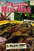 All American Men of War (1952) 66