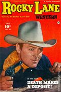 Rocky Lane Western (1949) 39