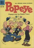 Popeye (1948-84 Dell/Gold Key/King/Charlton) 56