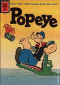 Popeye (1948-84 Dell/Gold Key/King/Charlton) 59
