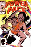Power Pack (1984 1st Series) 7