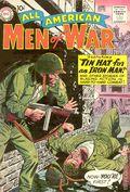 All American Men of War (1952) 78