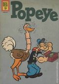 Popeye (1948-84 Dell/Gold Key/King/Charlton) 63