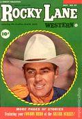 Rocky Lane Western (1949) 49