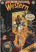 All American Western (1948-1952 DC) 106