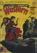All American Western (1948-1952 DC) 110