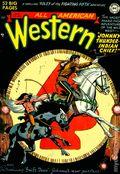 All American Western (1948-1952 DC) 113