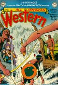 All American Western (1948-1952 DC) 116